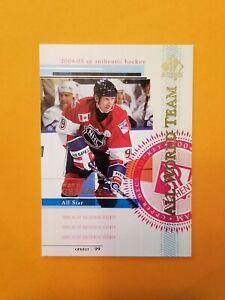 2004-05-SP-Authentic-All-World-Team-129-Wayne-Gretzky