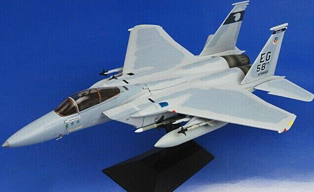 Dragon Wings 1 72 BOEING F-15C Eagle 58TH FS  GORILLES  33RD FW USAF
