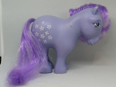My Little Pony Generation 3 Figures Ebay