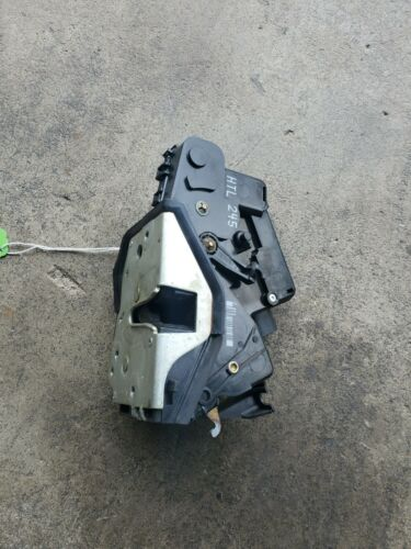 BMW OEM E46 01-05 LEFT REAR DRIVER DOOR LATCH ACTUATOR LOCK 330 328 325 323
