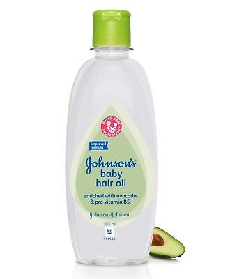Johnson S Baby Hair Oil For Hair Growth 60 Ml 100 Ml 200 Ml Ebay