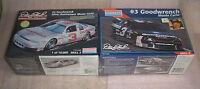 Dale Earnhardt Monte Carlo Model Kits Monogram 2 Kits Misb