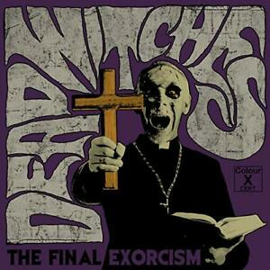 Dead witches-The Final Exorcism VINILE LP NUOVO