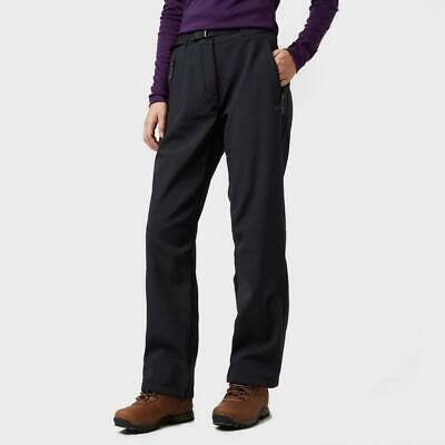 New Peter Storm Women's Softshell Walking Hiking Trousers