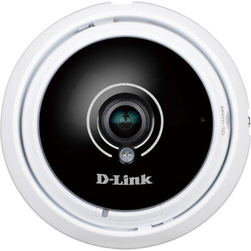 dcs4622 Color D-Link Vigilance DCS-4622 2.9 Megapixel Network Camera