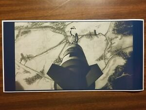 "Dr Strangelove 12"" X 24"" Cowboy Bomb Movie Scene Poster Stanley Kubrick Man cave"