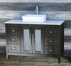 bathroom vanities 48 inch. Image Is Loading 48-034-Bathroom-Vanity-48-inch-Cabinet-White- Bathroom Vanities 48 Inch
