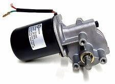 Makermotor 38 D Shaft Electric Gear Motor 12v Low Speed 50 Rpm Gearmotor Dc