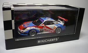 1-PORSCHE-911-GT3-RSR-SPA-2005-1-43-MINICHAMPS