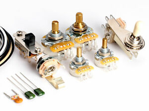 image is loading toneshaper-wiring-kit-jazzmaster
