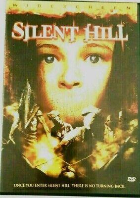 Silent Hill Dvd 2006 Widescreen Edition L 2 43396138841 Ebay