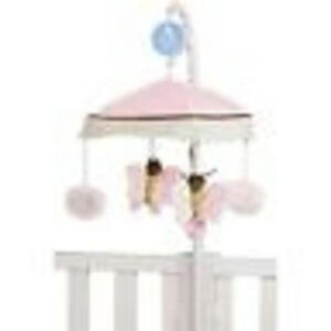 New-Musical-Baby-Cot-Mobile-Little-Bria-Girl