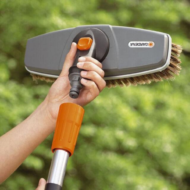 Gardena Cleansystem Autowasch-Set Nr 5580-20