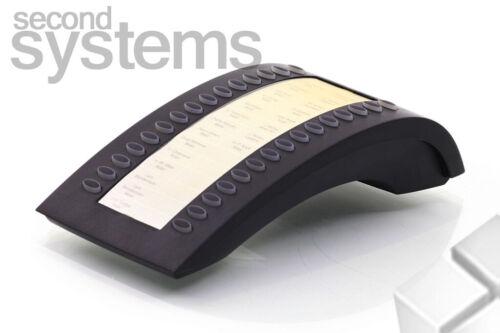 Innovaphone 30 Tasten Beistellmodul IP230-X für VOIP Telefon Systemtelefon IP230