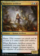 4x Reclusive Artificer | NM/M | Magic Origins | MTG