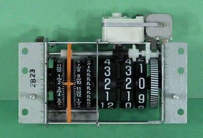 * KKR Clock and Timer Assembly KH-57R-044 for Kero-Sun Monitor 20 KeroSun NEW *