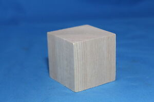 2-034-Memory-Cube-Block-Unfinished-Wood-Craft-Made-in-USA