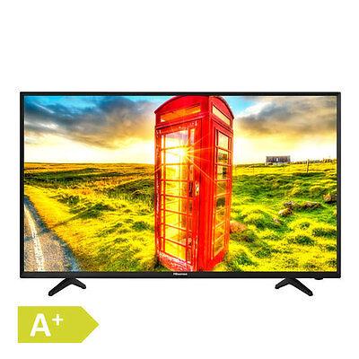 "Hisense H32NEC2000S 32"" 81,3 cm Fernseher HD Ready TV Triple Tuner EEK A+"