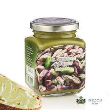 La Favolosa di Bacco 190 gr - Crema dolce spalmabile al Pistacchio