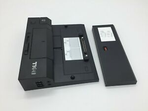 DELL-Latitude-E-Port-II-3-0-USB-Docking-Station-Replicator-CPGHK-K07-spacer-AC