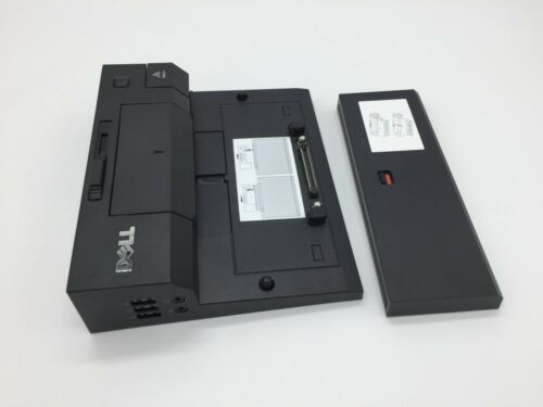 DELL Latitude E-Port II 3.0 USB Docking Station Replicator CPGHK K07 spacer AC