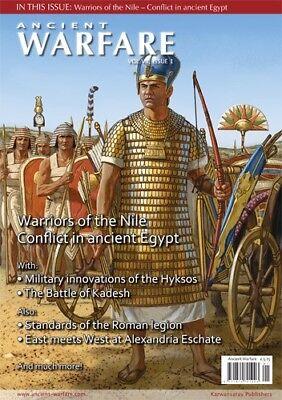 WARGAMING//MILITARY ANCIENT WARFARE VOLUME V ISSUE III SASSANID EMPIRE