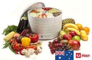 Ezidri-Snackmaker-Food-dryer-Dehydrator-OZ-Stock-Mothers-Day-Gift