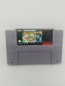 Super-Mario-All-Stars-Super-Nintendo-SNES-Authentic-Tested-Cleaned