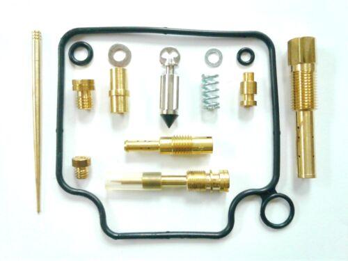 FGA ATV Carburetor Rebuild Kit for 2004-2007 Honda TRX400 FA