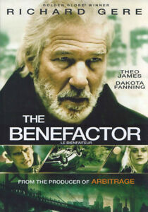 The-Benefactor-Bilingual-Canadian-Release-New-DVD