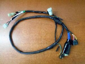 2006 honda trx350 fe te rancher wiring harness assy 32100. Black Bedroom Furniture Sets. Home Design Ideas
