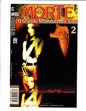 Morte O Grande Momento Da Vida No 2 1997 Brazilian Death- Great Moment Of Life !