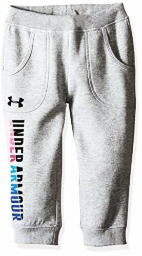 Under Armour Childrens Apparel Toddler Girls Core Active Capri