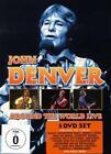 Around the World Live von John Denver (2009)