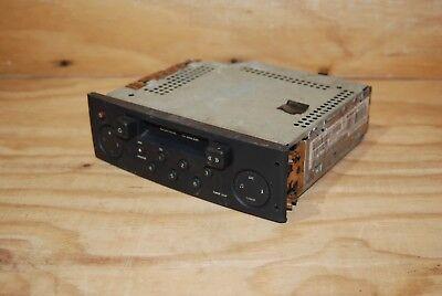 Autoradio Cassetta Renault Model 22dc258/62b Venduto In Stato Non Testato