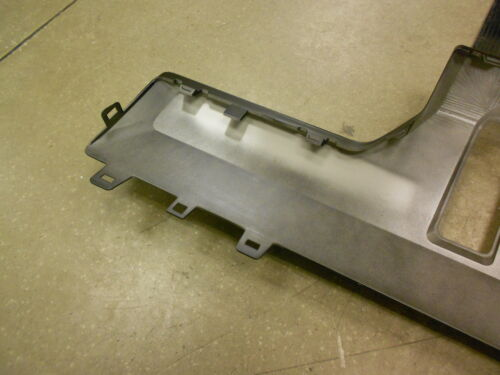 Chevrolet GM OEM 15-18 Silverado 2500 HD Front Bumper-Skid Plate 23324215