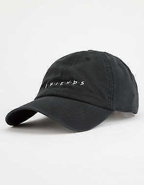 FRIENDS YOUTH DAD HAT NEW!