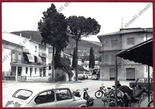PRATO CITTÀ 25 AUTOMOBILI e MOTO d'EPOCA Cartolina viaggiata 1978