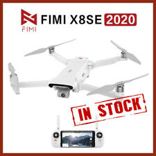 FIMI X8 SE 2020, quadcopter, 3-axis, 4K, HD, video, gps, flight time 35 minutes!