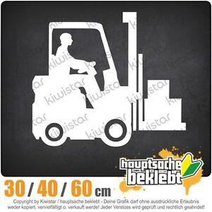 hubstapler-Carretilla-chf0790-en-3-Tallas-JDM-Luna-Trasera-Pegatina