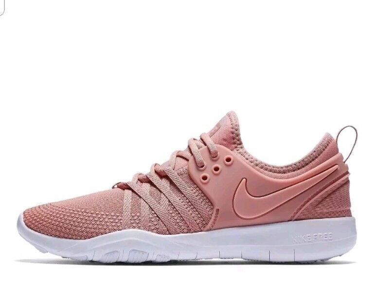 femmes Nike Free TR 7 running trainers
