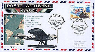Il y a 90 ans, «l'Archange de l'Atlantique» reliait Dakar à Natal