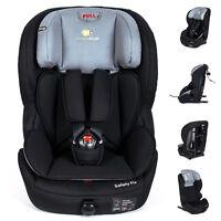 Isofix Car Seat Child Car Seat Child Seat Car Seat Safetyfix Black