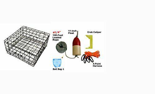 Kufa enduits de Vinyle à CRABES /& Kit d/'accessoires S60+CAQ1