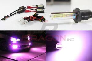 H3-12000K-Pink-Purple-35W-Slim-AC-Ballast-HID-Conversion-Kit-Xenon-Bulb