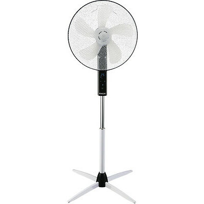 NEW Ronson R40RPF16 40cm Pedestal Fan