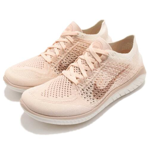 2018 Beige Zapatos Ice correr 942839 Nike para Wmns Guava Flyknit Mujer Rn 802 Free 0wHzYI