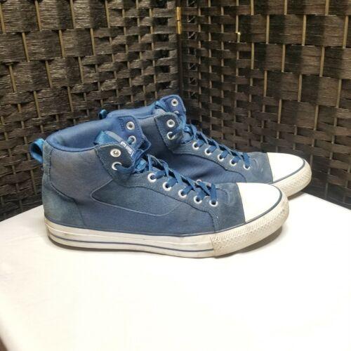 converse royal blue - Gem