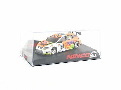 NINCO Renault Megane Trophy/'09 Gibas Ref C55097 1:32 Slot Car