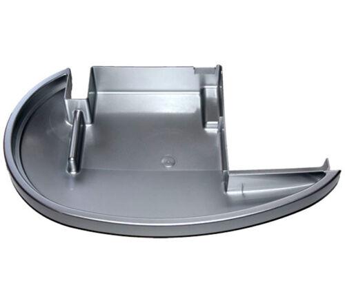 für diverse Royal Modelle silber SAECO Abtropfschale//Restwasserbehälter